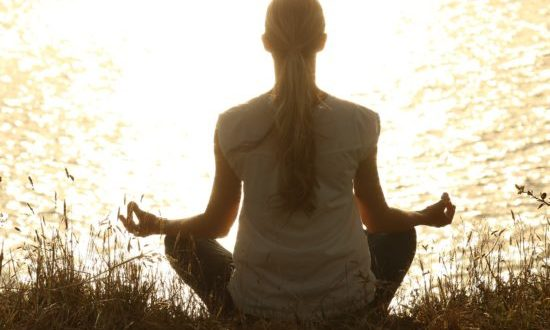 Meditate For Beginners