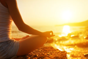 Rid Of Stress with Meditation Mantras